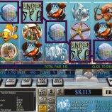 Скриншот Slot Quest: Under the Sea