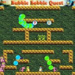Скриншот Bubble Bobble Quest – Изображение 1