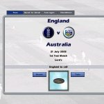 Скриншот International Cricket Captain Ashes Year 2005 – Изображение 14