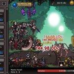 Скриншот Clicker Guild – Изображение 2