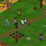 Скриншот Selknam Defense – Изображение 6