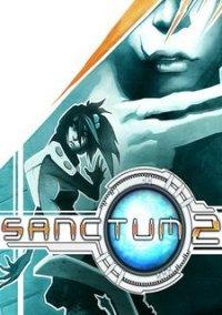 Обложка Sanctum 2
