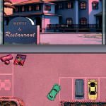 Скриншот Valet Parking 1989  – Изображение 4