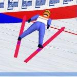 Скриншот Deluxe Ski Jump 3 – Изображение 3