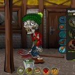Скриншот Zombie Gotchi – Изображение 4