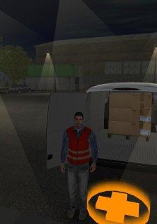 Delivery Truck Simulator