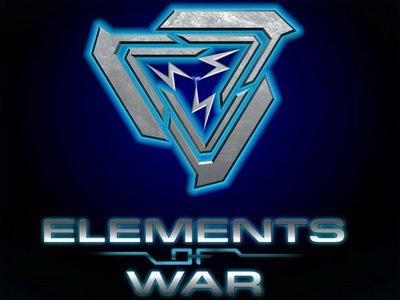 Elements of War. Геймплей