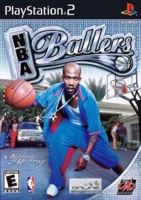 Обложка NBA Ballers