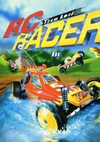 Обложка Team Losi RC Racer