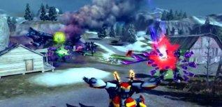 Transformers Universe. Видео #5