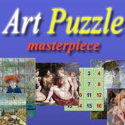 Обложка Art Puzzle