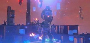 Portal Knights. Анонсирующий трейлер
