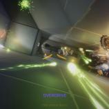 Скриншот Overload