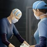 Скриншот Grey's Anatomy: The Video Game – Изображение 8
