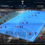 Скриншот Handball Manager - TEAM – Изображение 2