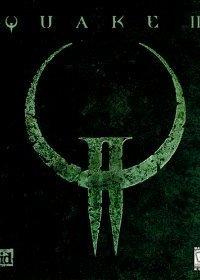 Обложка Quake II