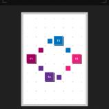 Скриншот HueBrix
