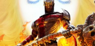 Dante's Inferno. Видео #1