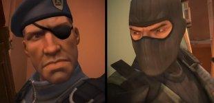 Phantom Army. Видео #1