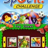 Скриншот Spot It! Challenge