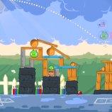 Скриншот Angry Birds Trilogy