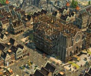 Компания Ubisoft анонсировала Anno 1800. Первый трейлер уже вСети