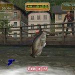 Скриншот Hooked! Again: Real Motion Fishing – Изображение 1