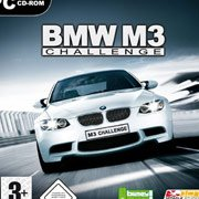 Обложка BMW M3 Challenge