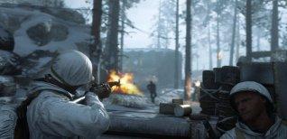 Call of Duty: WWII. Трейлер закрытого бета-тестирования сетевой игры