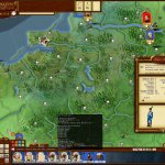 Скриншот Napoleon's Campaigns – Изображение 2