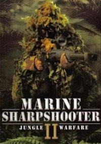 Marine Sharpshooter 2: Jungle Warfare – фото обложки игры