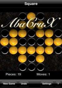 AbaCruX – фото обложки игры