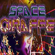 Обложка Space Giraffe