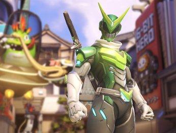 Юбилей Overwatch: подробно об ивенте и итогах года в игре