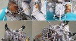 Своими руками: бумага, клей, терпение — готов космический корабль - Изображение 23