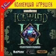 Обложка Icewind Dale II