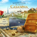 Скриншот Insider Tales: The Secret of Casanova