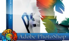 Видеоурок Adobe PhotoShop CS5