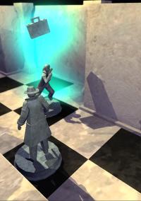 Board of Agents – фото обложки игры