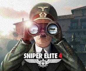 Геймплей Sniper Elite 4 напоминает о Mortal Kombat