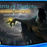 Скриншот Spirits of Mystery: Amber Maiden Collector's Edition