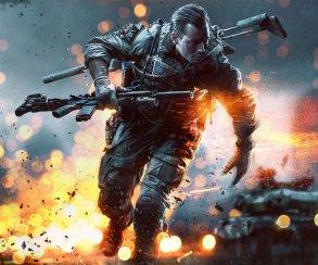 Началось закрытое альфа-тестирование Battlefield 4