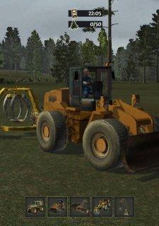 Woodcutter Simulator 2010