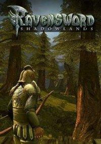 Обложка Ravensword: Shadowlands