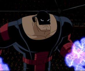 Обнародован Electrocutioner - новый персонаж Batman: Arkham Origins