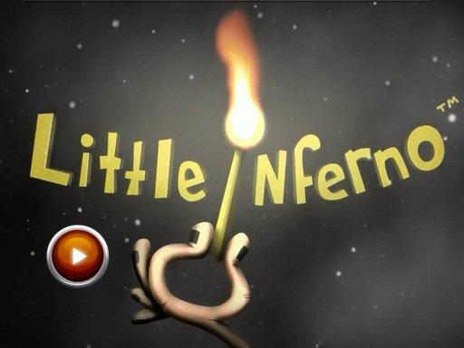 Little Inferno. Зажигательный геймплейный плеер