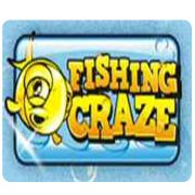 Обложка Fishing Craze