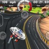 Скриншот Gamyo Racing