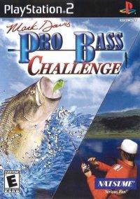 Обложка Mark Davis Pro Bass Challenge