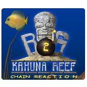 Обложка Big Kahuna Reef 2 - Chain Reaction